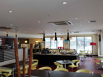 Restaurant - ibis Newcastle