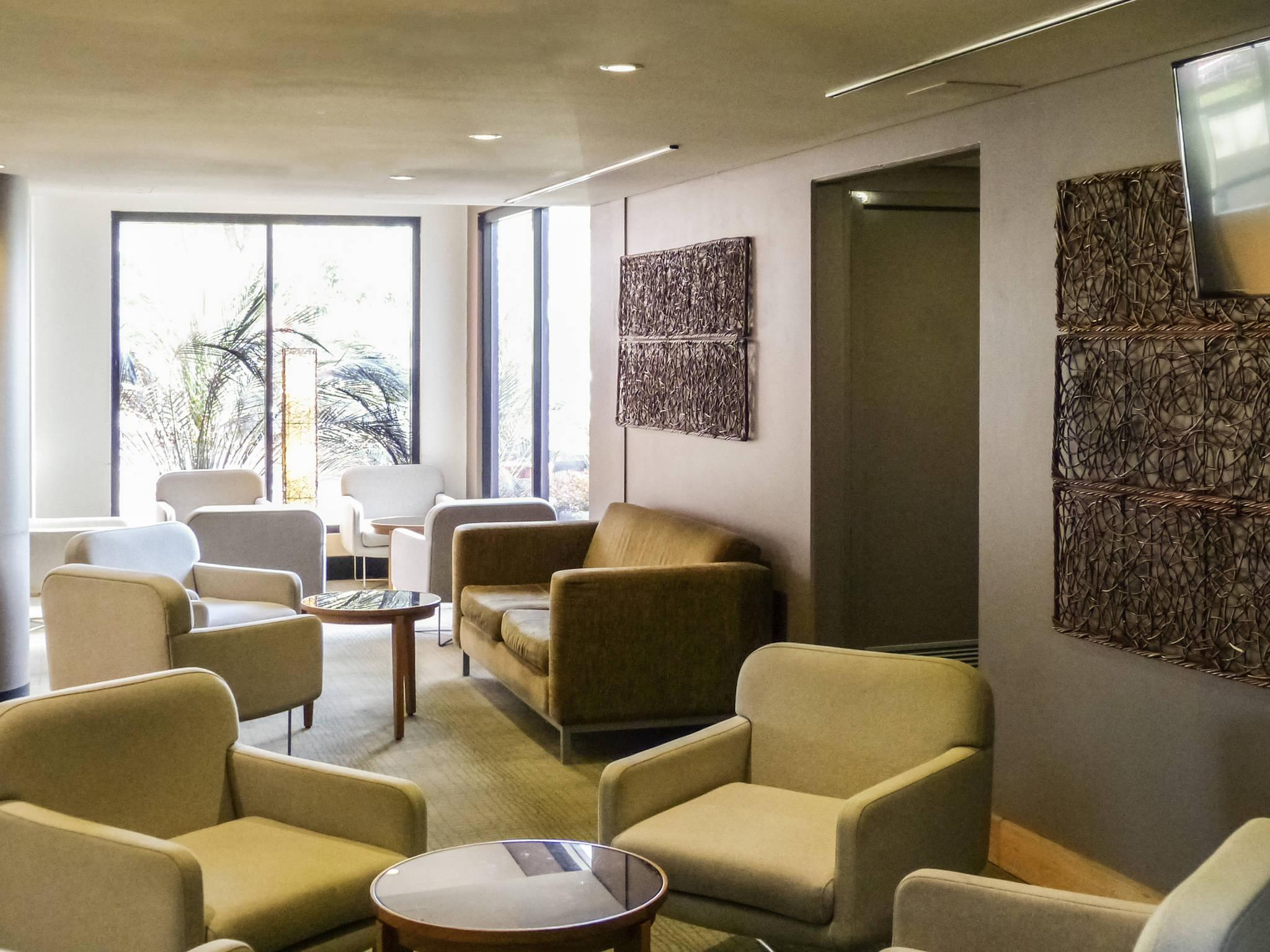 โรงแรม – ibis Sydney Thornleigh