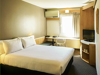 Chambres - ibis Sydney Thornleigh