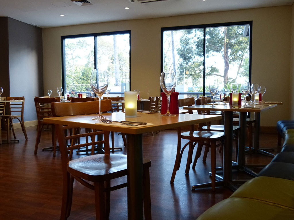 Ibis Kitchen Thornleigh Menu