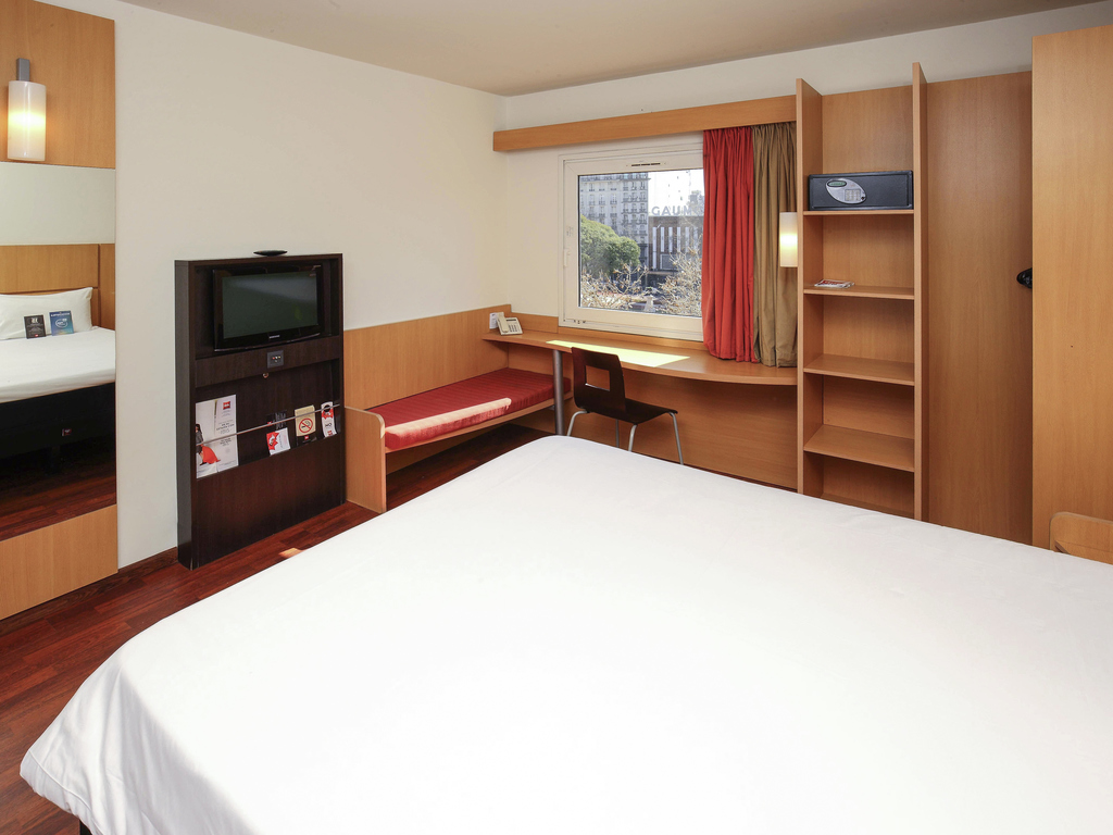 hotel pas cher buenos aires ibis buenos aires. Black Bedroom Furniture Sets. Home Design Ideas
