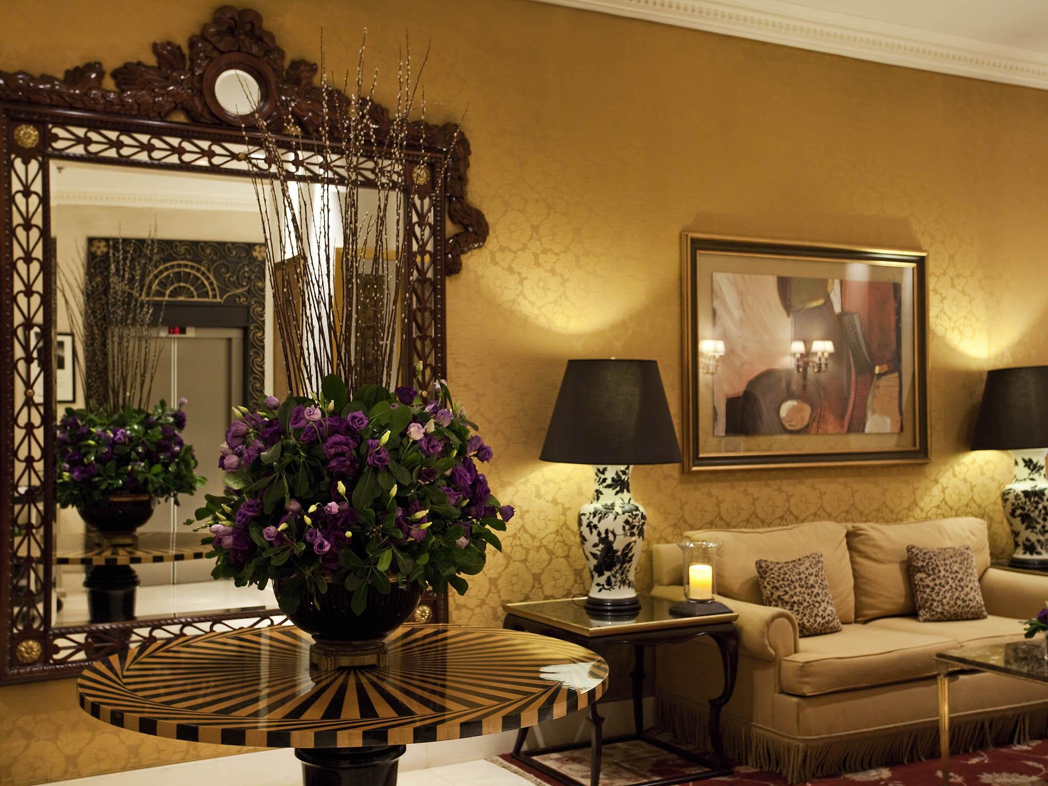 Hotel Nova Kd Comfort Hotel In Buenos Aires Sofitel Buenos Aires