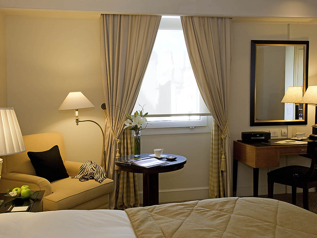 Hotel in Buenos Aires - Sofitel Buenos Aires