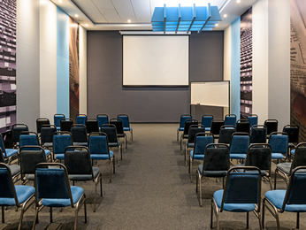 Meetings - ibis Ribeirao Preto