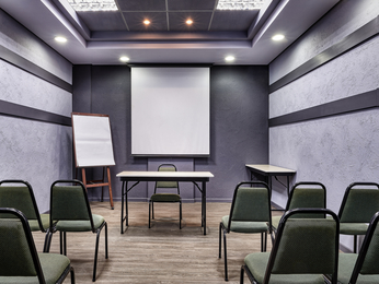 Meetings - ibis Taubate