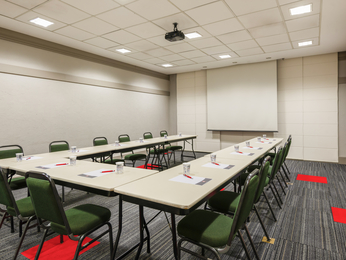 Meetings - ibis Sao Carlos