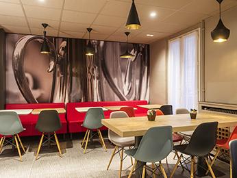 Hotel pas cher PARIS - ibis Paris Convention 15ème