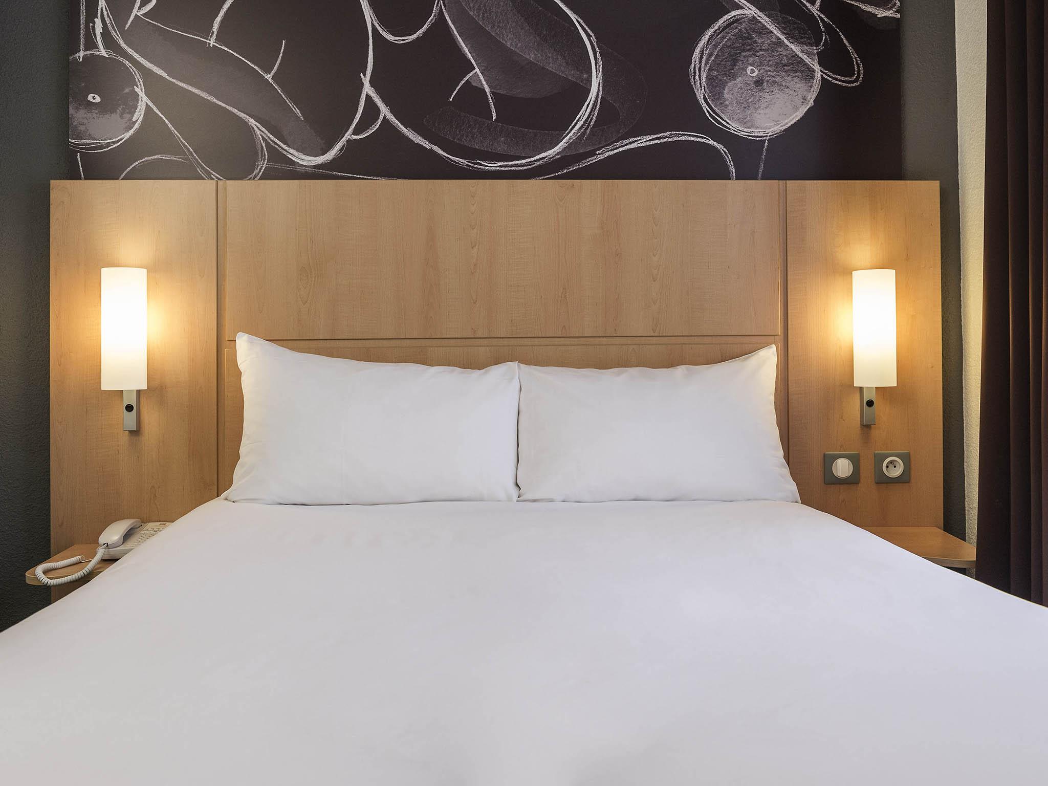 hotel en par 205 s ibis vaugirard porte de versailles