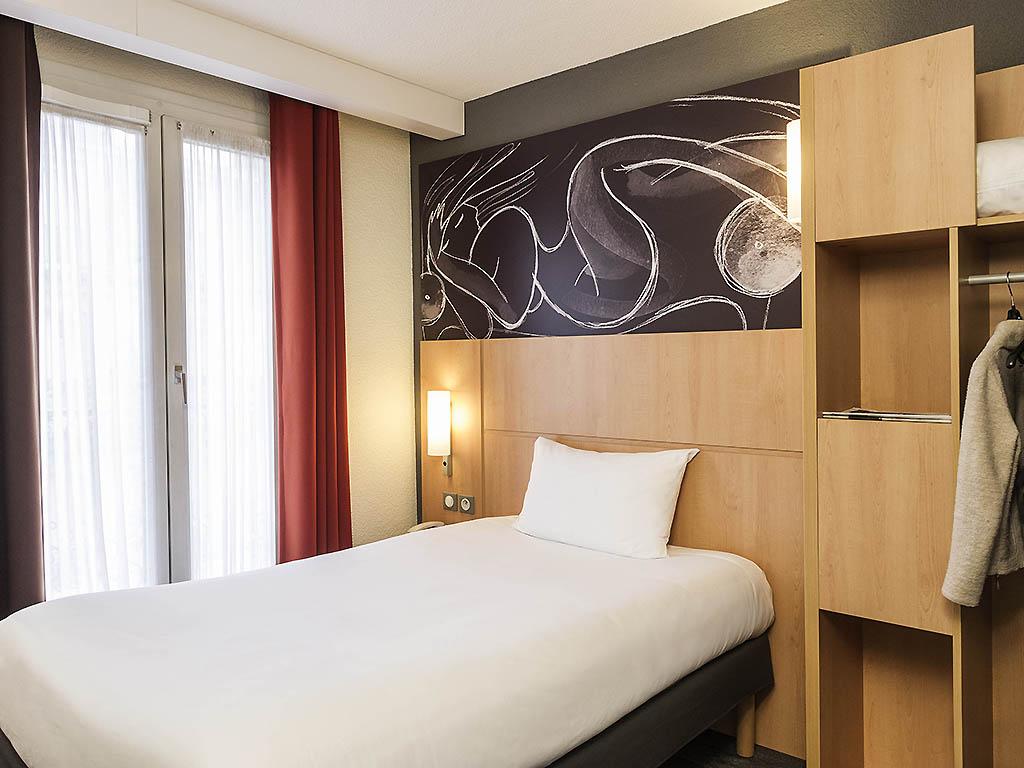 Hotel in PARIS - ibis Paris Vaugirard Porte de Versailles