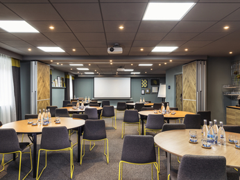 Meetings - Novotel Londen City Zuid