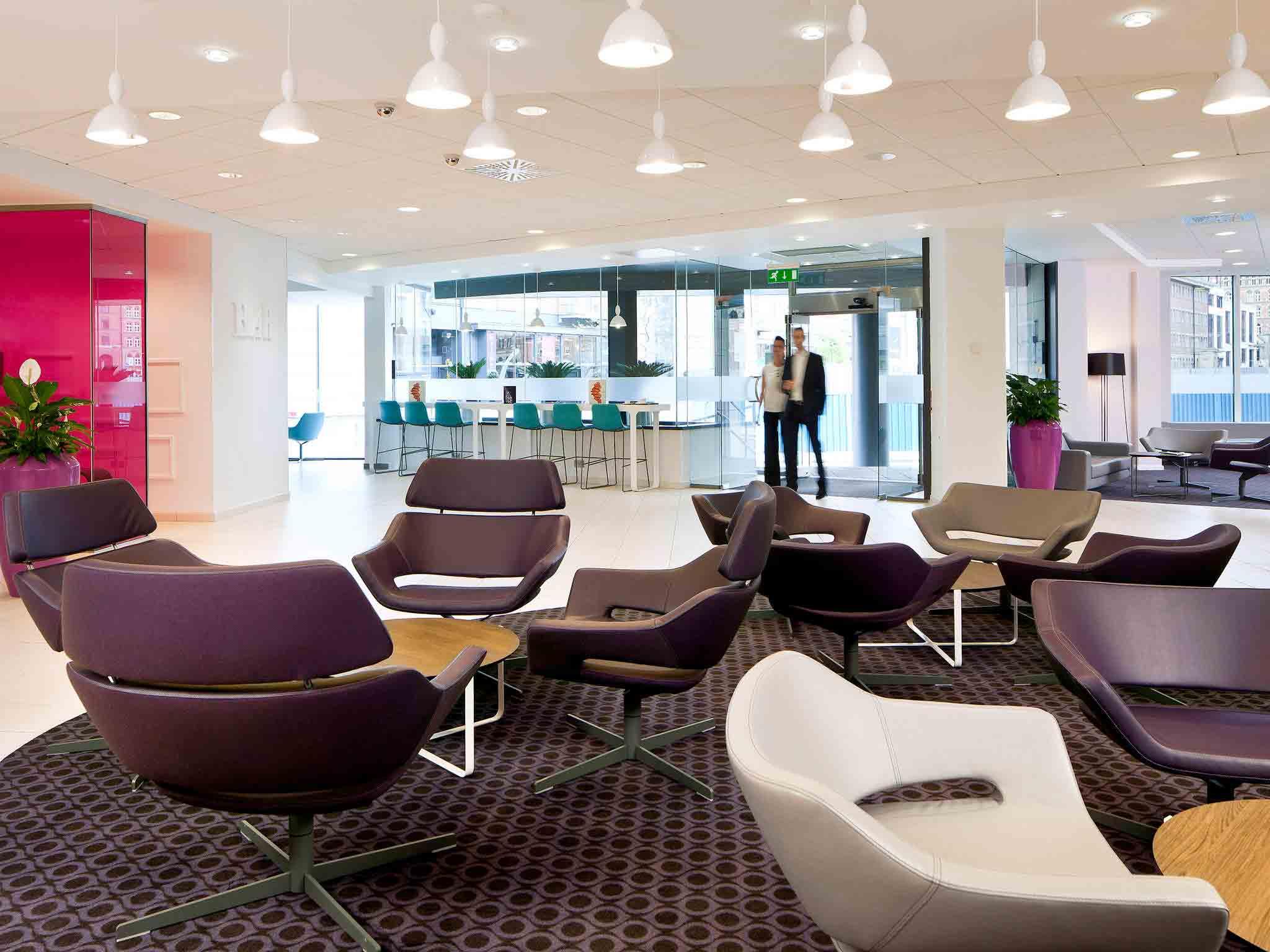 novotel leeds centre contemporary hotel in leeds