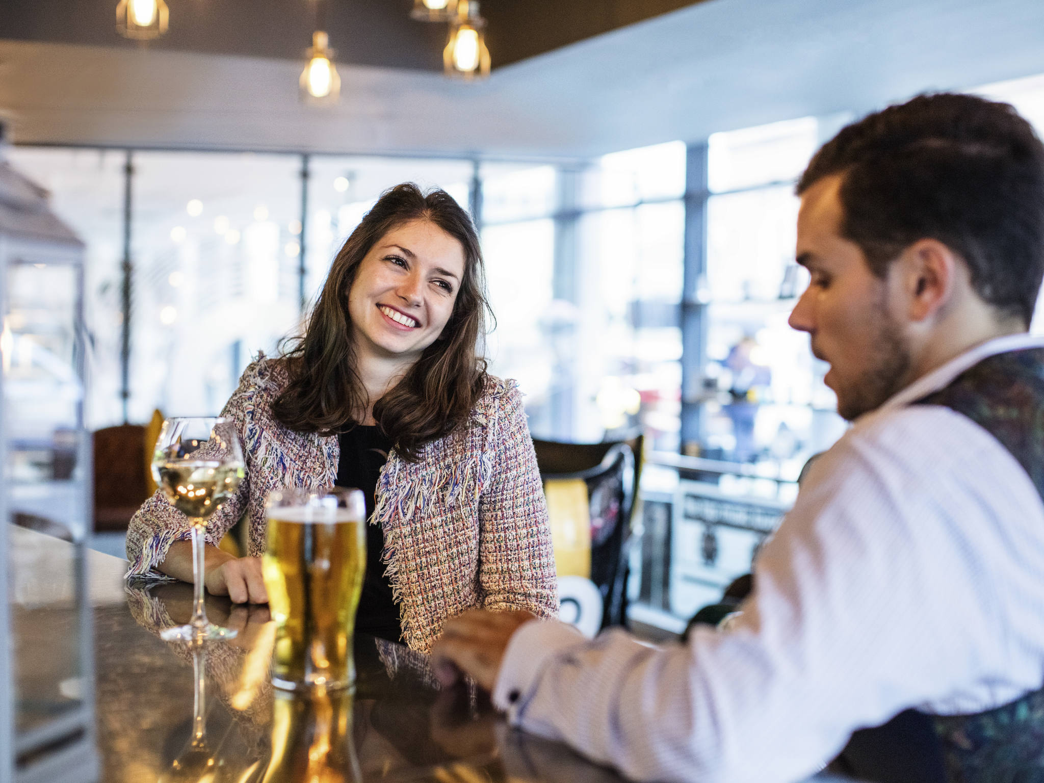 Dating långdistansförhållande arbete