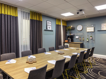 Meetings - Novotel Edinburgh Centre