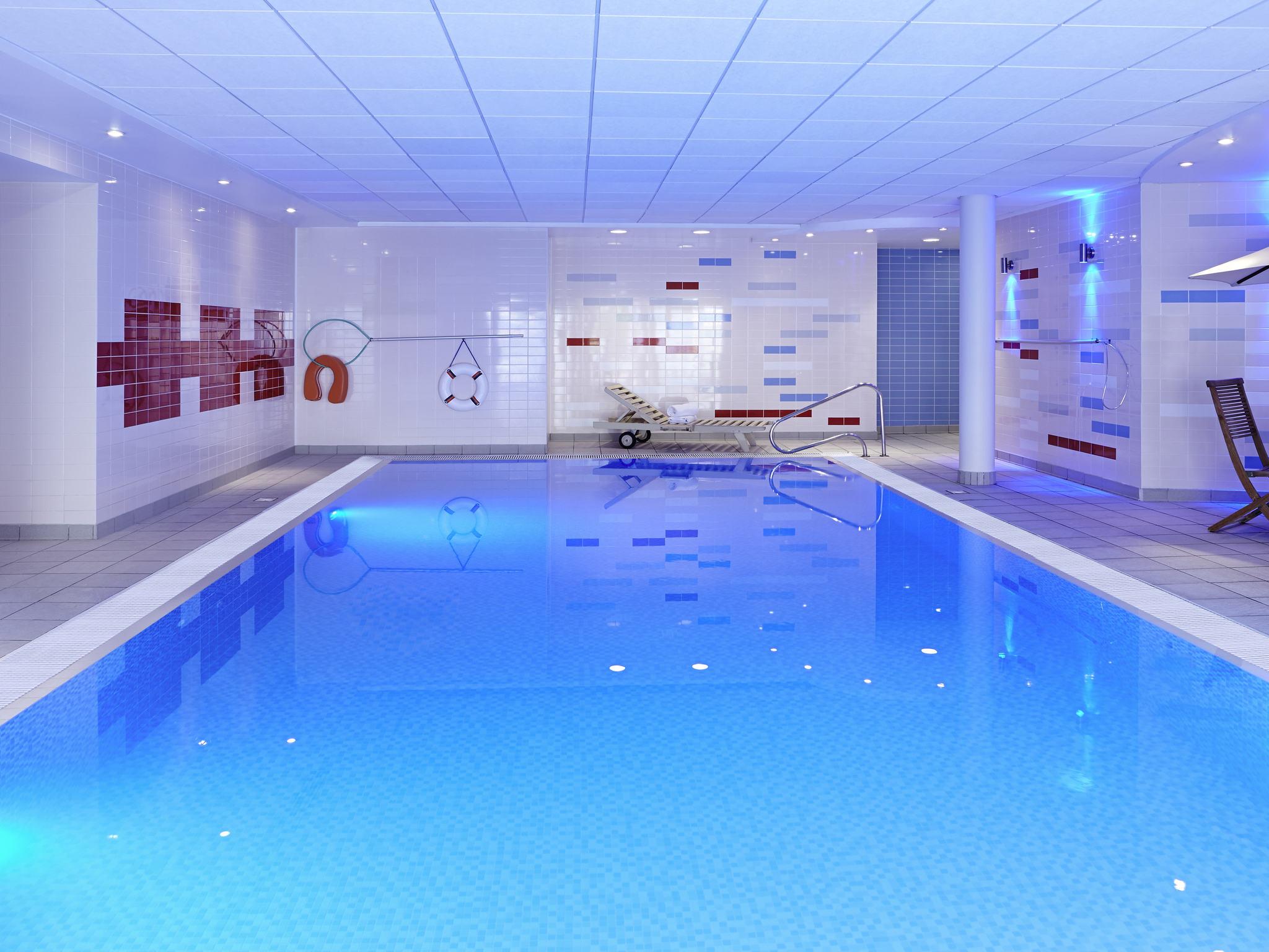 Hotel - Novotel Milton Keynes