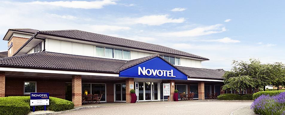 Hotel Milton Keynes Novotel Milton Keynes