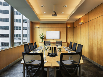 Meetings - Novotel Wellington