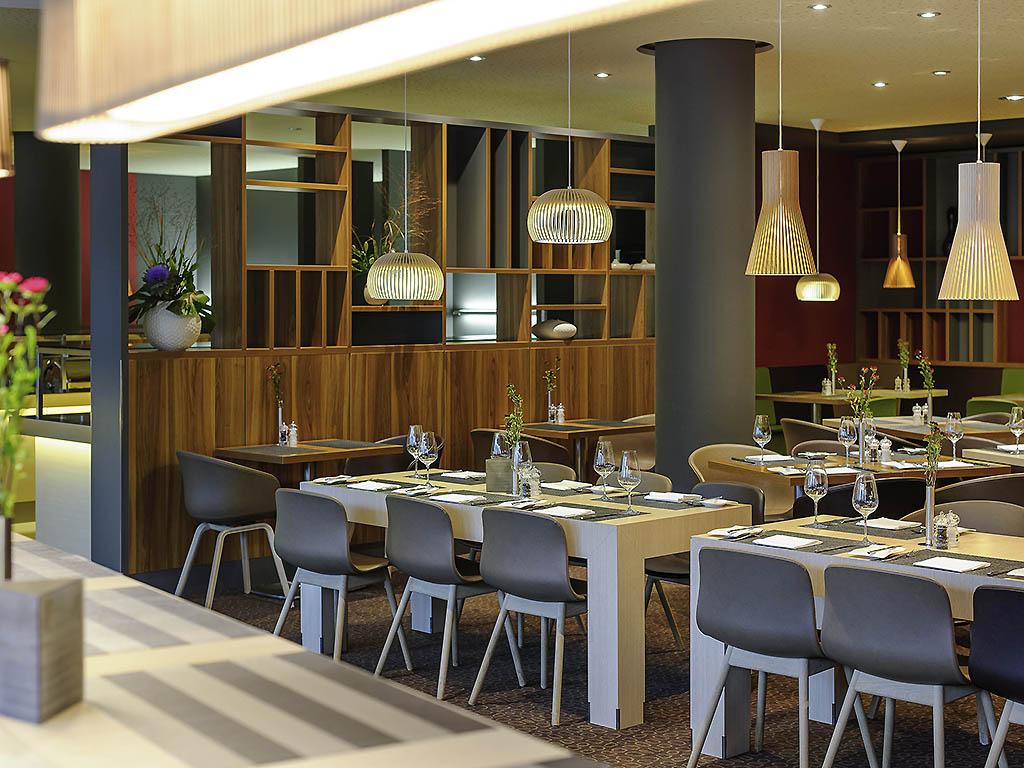 NOVO² RESTAURANT Restaurant