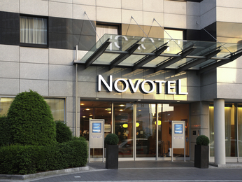 NOVOTEL DUS CITY WEST