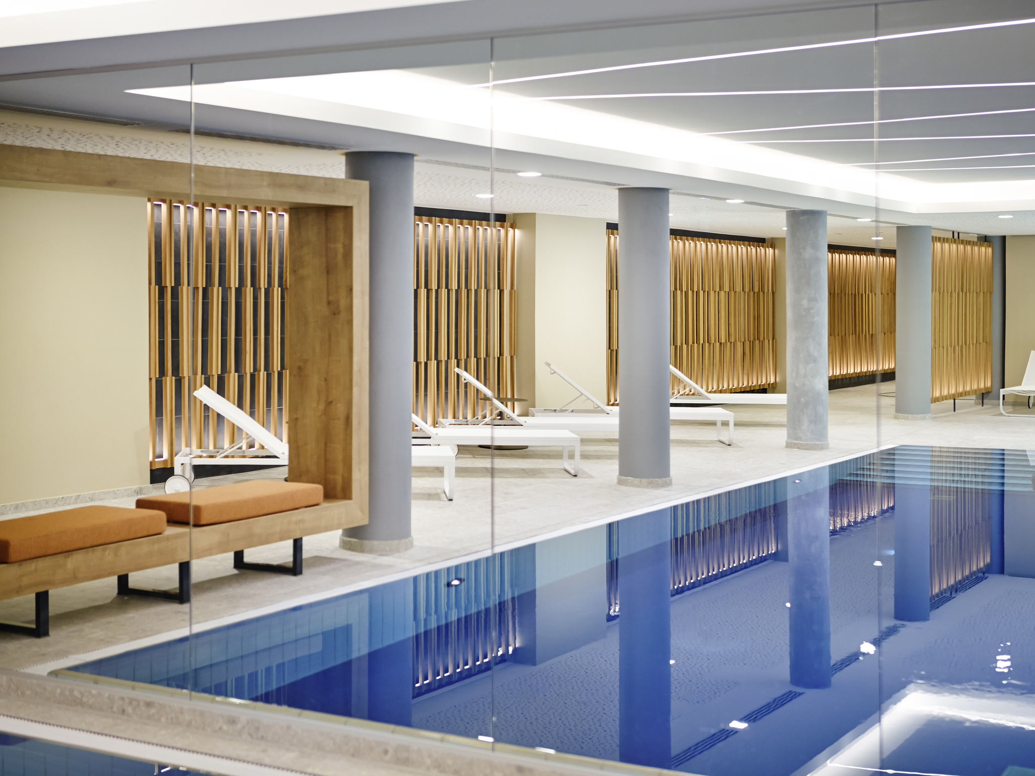 Hotel – Novotel Monaco City