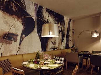 Restaurant - Novotel Munich City