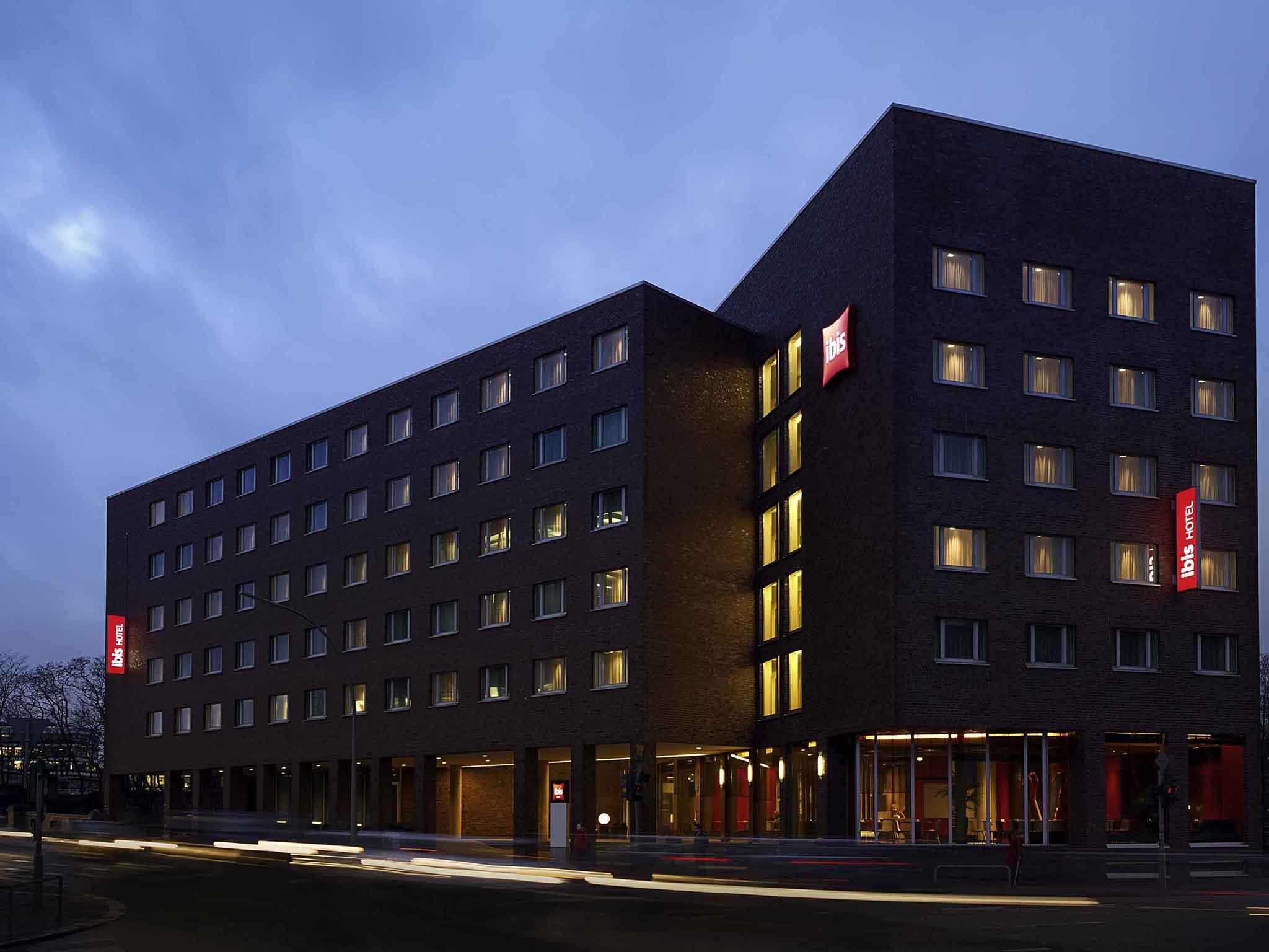 hotel in hamburg ibis hotel hamburg alsterring buchen. Black Bedroom Furniture Sets. Home Design Ideas