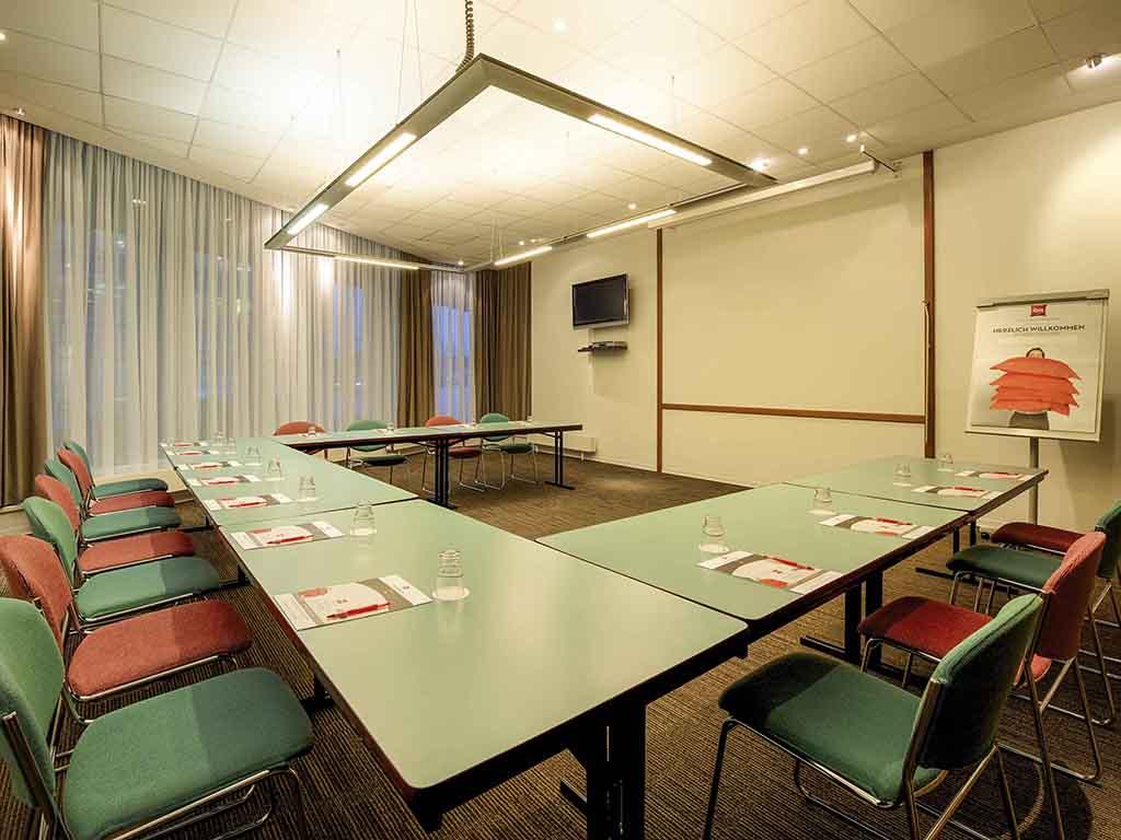 Ibis Hotel Alsterring Bewertung