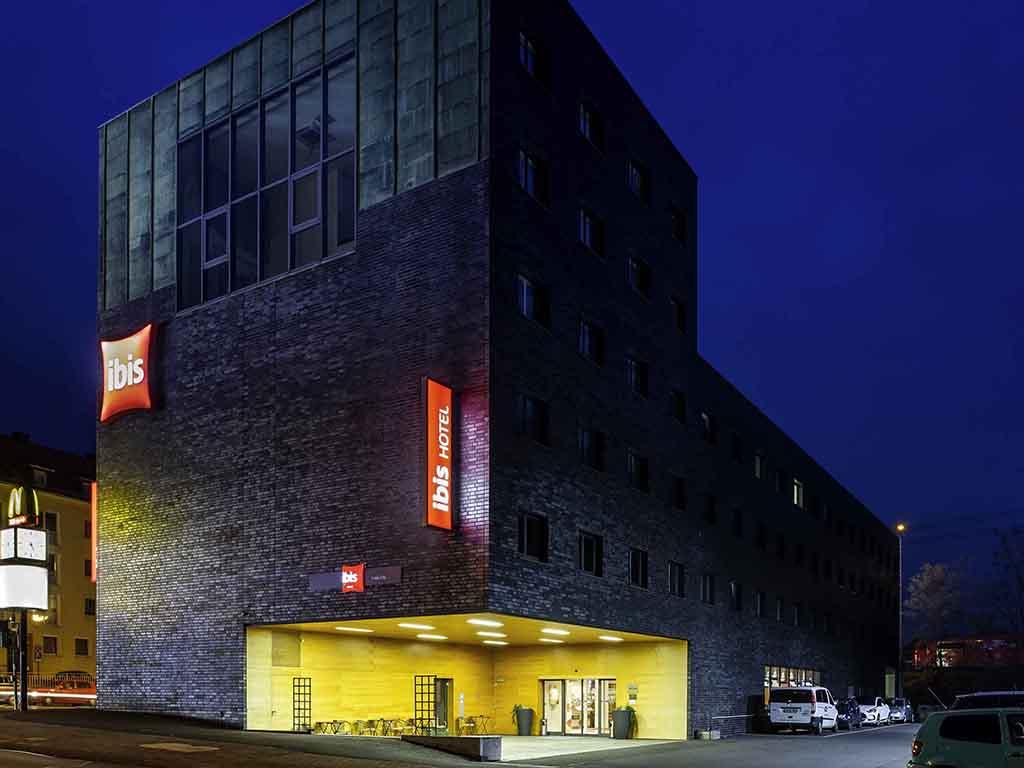 Ibis Fulda City Hotel