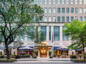华盛顿Lafayette索菲特酒店