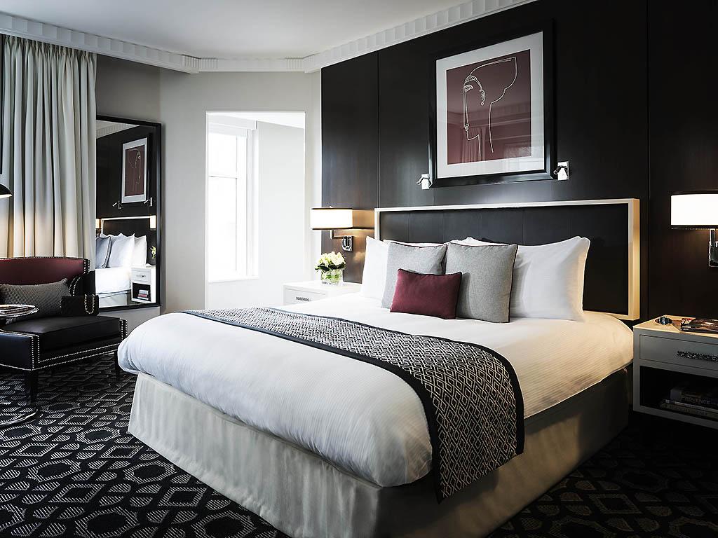 Hotel In Washington D C Sofitel Washington Dc