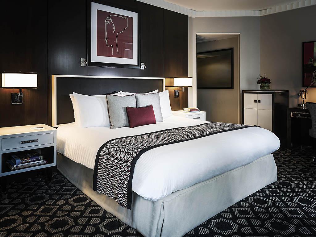 Hotel in WASHINGTON - Sofitel Washington DC Lafayette Square