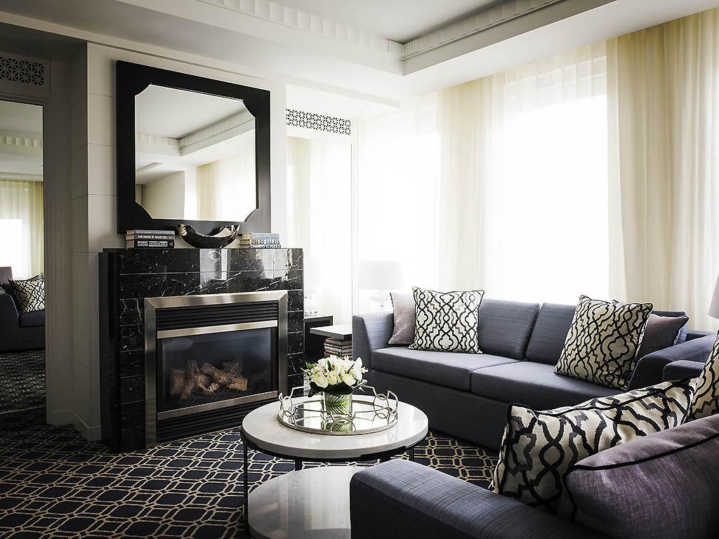 Hotel in Washington, D.C. - Sofitel Washington DC Lafayette Square