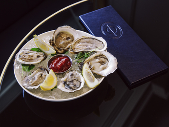 Restaurant - Sofitel Washington DC Lafayette Square