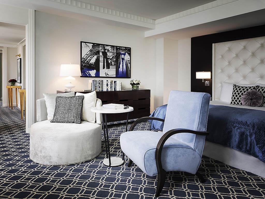 washington district of columbia flughafen hotel deal