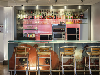 Bar - ibis Roissy CDG Paris Nord 2
