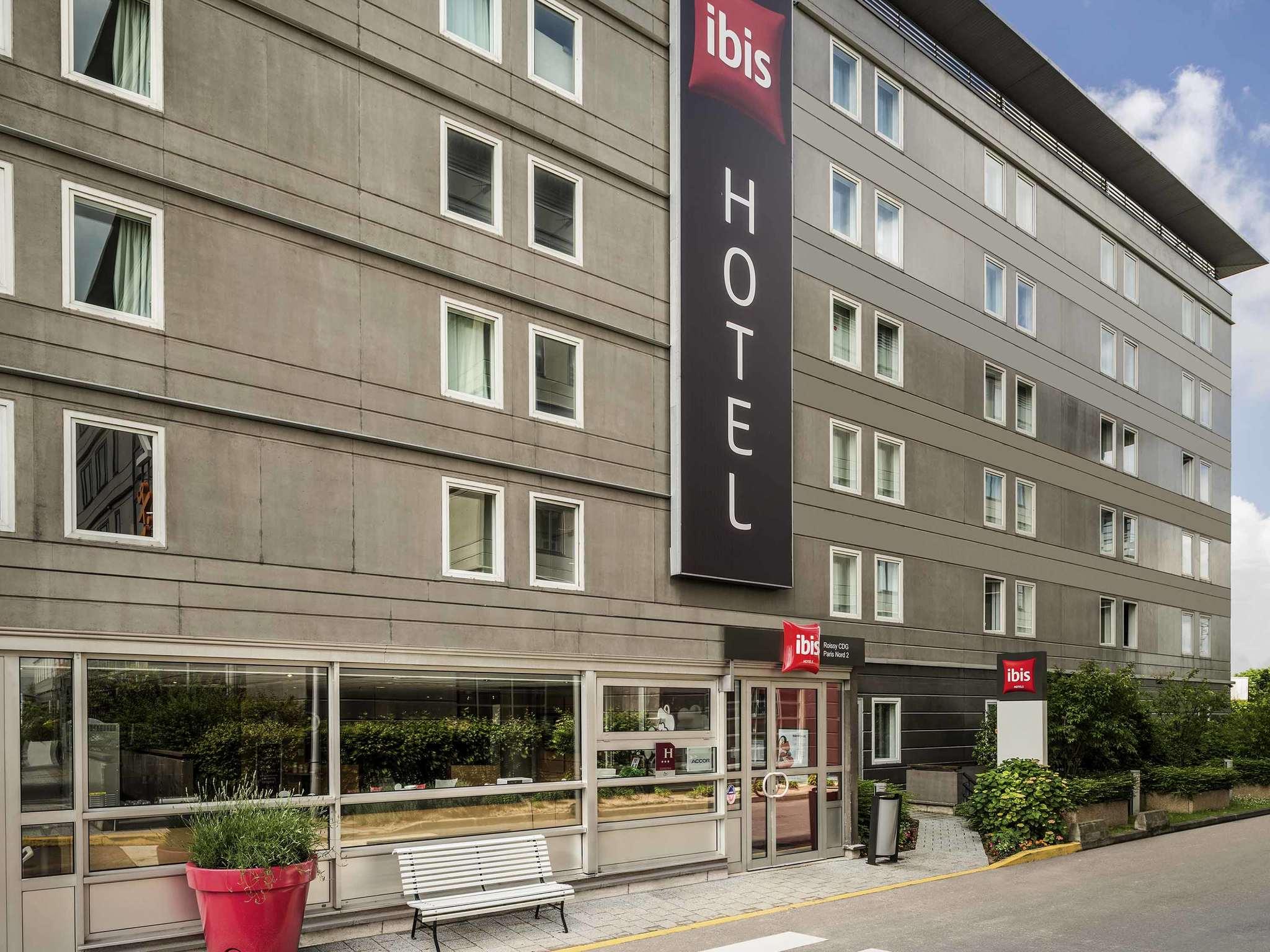 hotel a roissy en france ibis roissy cdg paris nord 2. Black Bedroom Furniture Sets. Home Design Ideas