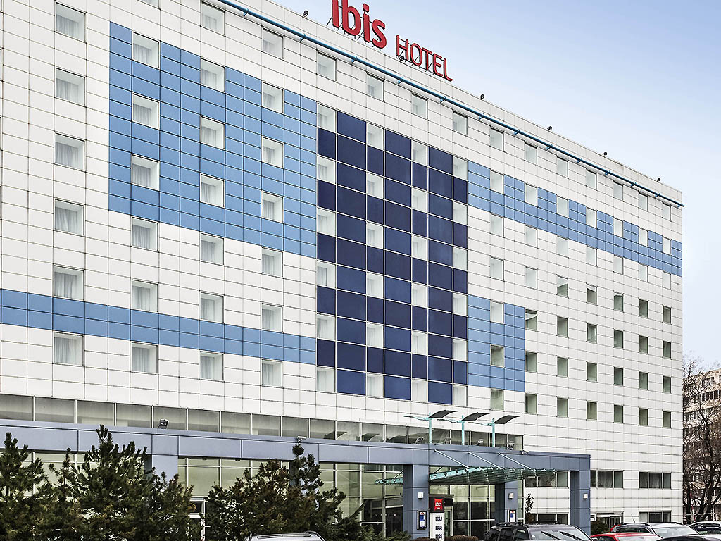 Hotel In Bucharest Ibis Bucharest Gare De Nord