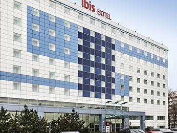 ibis Bucharest Gare De Nord