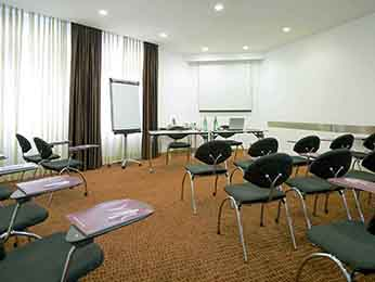 Meetings - Mercure Rome Piazza Bologna