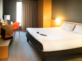 Rooms - ibis Florence Prato East