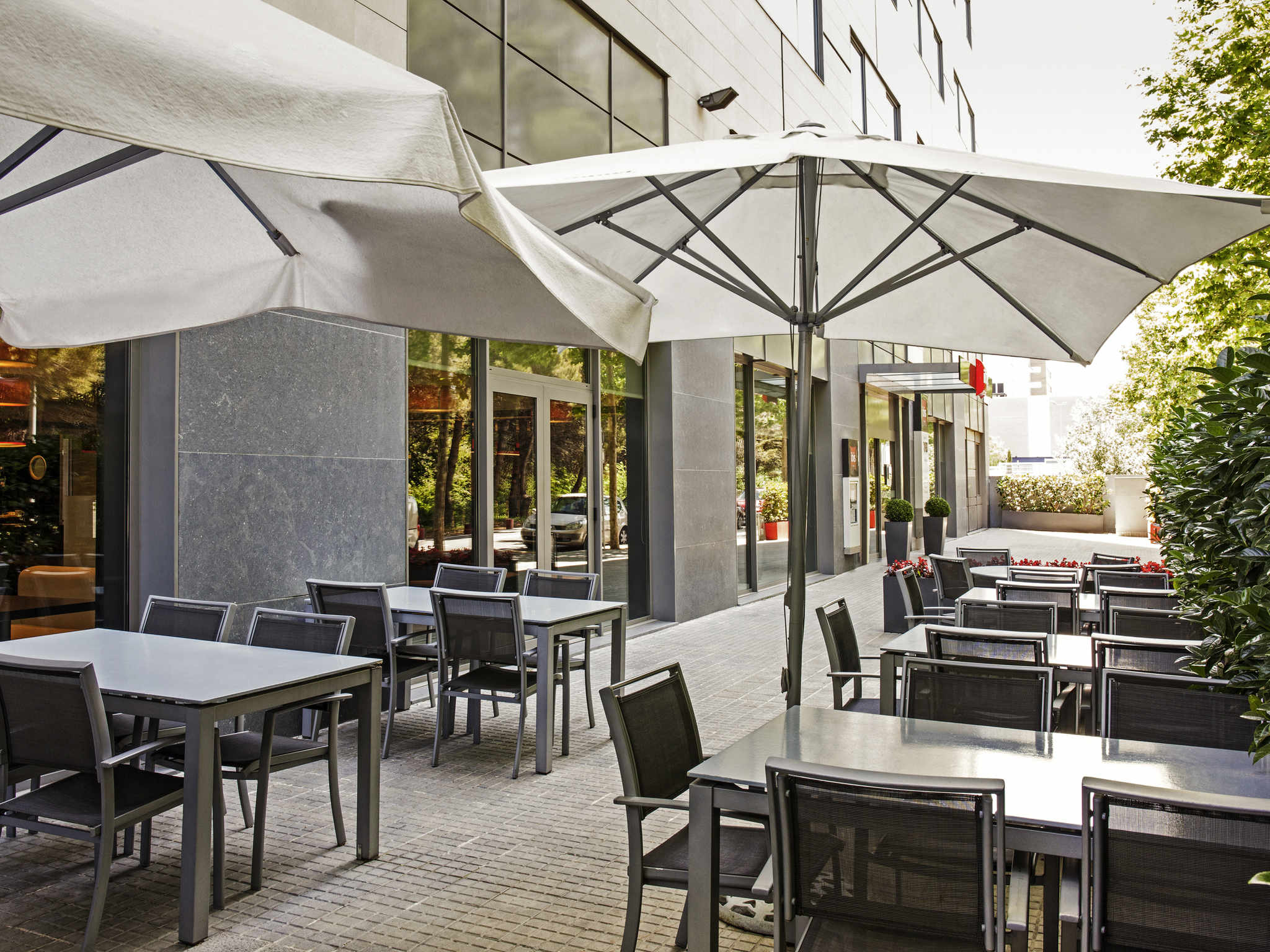 Hotel - ibis Barcelona Mollet