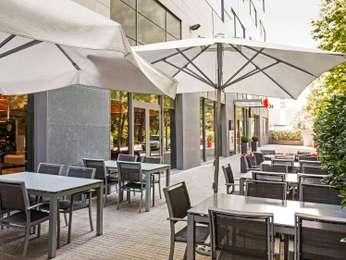ibis Barcelona Mollet