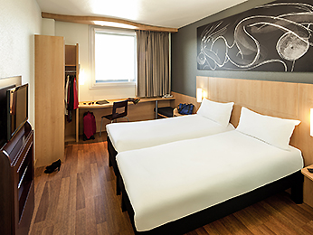 hotel pas cher barcelona ibis barcelona meridiana. Black Bedroom Furniture Sets. Home Design Ideas