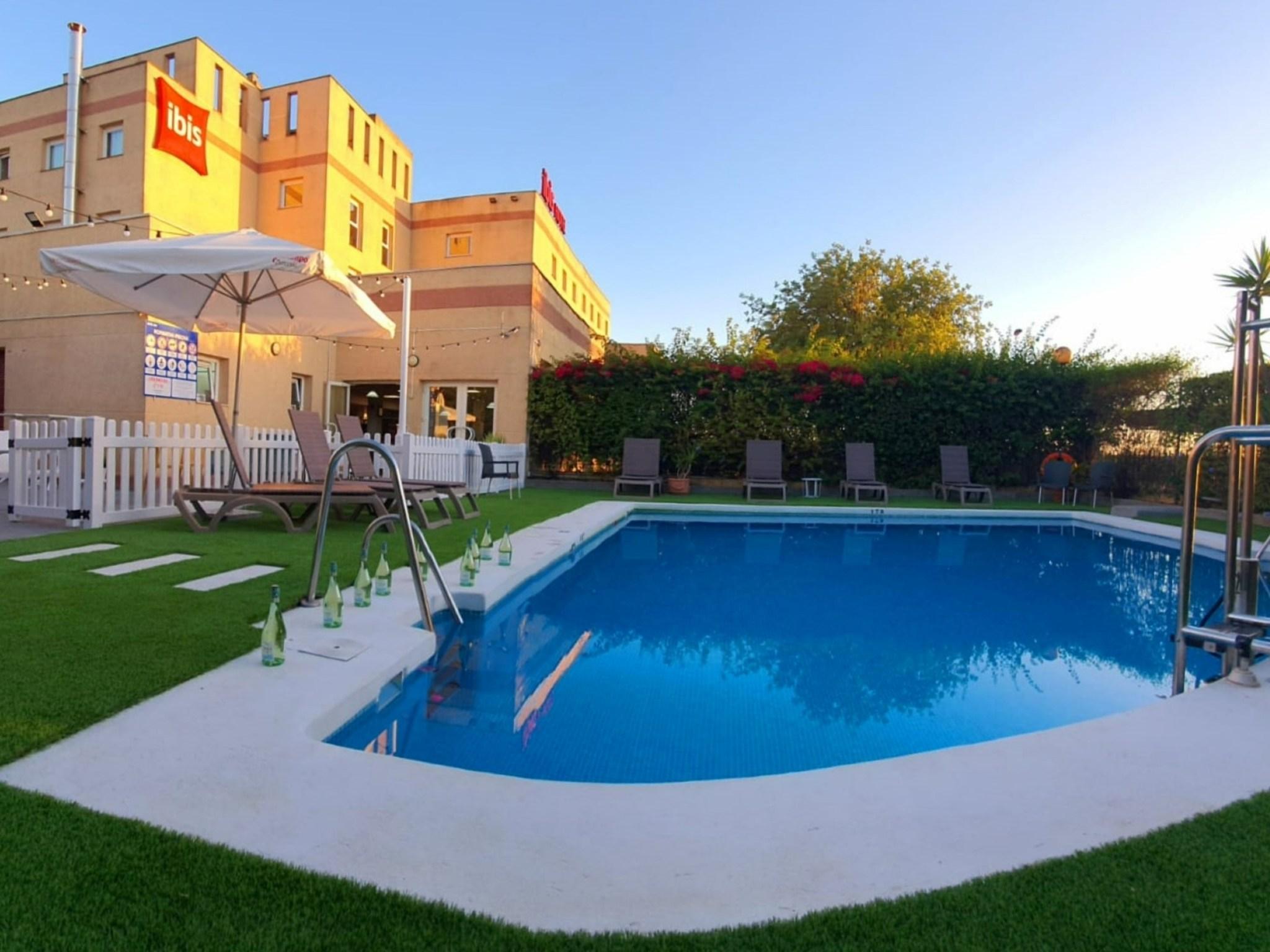 โรงแรม – ibis Jerez de La Frontera