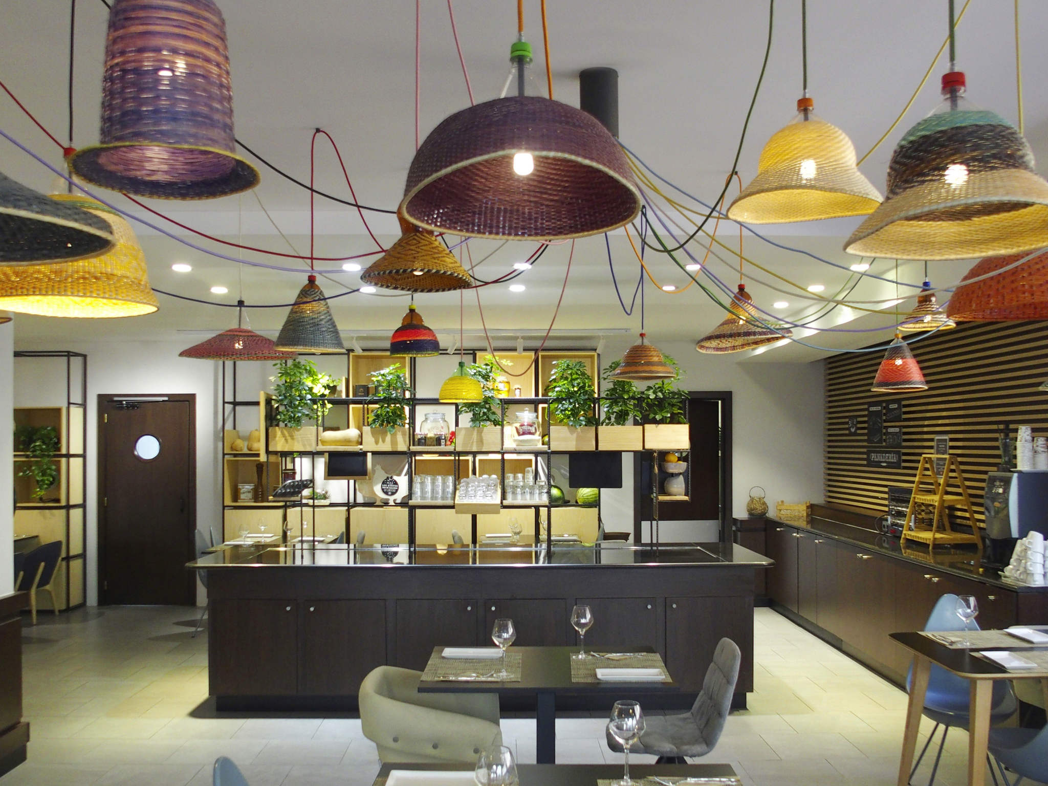 Hotel in MADRID  Book your ibis budget in Madrid Valentn Beato