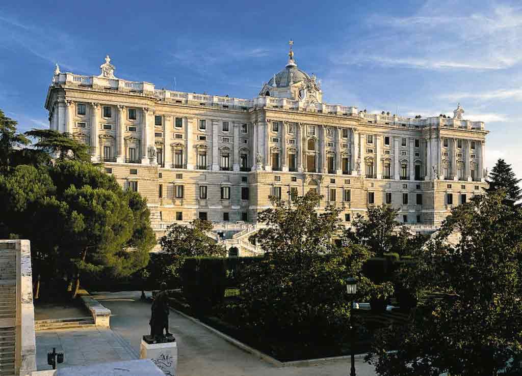 Destination Ibis Madrid Centro