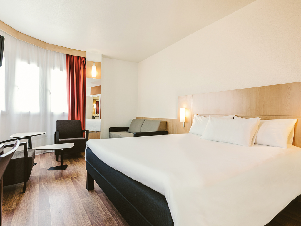Ibis madrid centro hotels in madrid for Hotel boutique madrid centro
