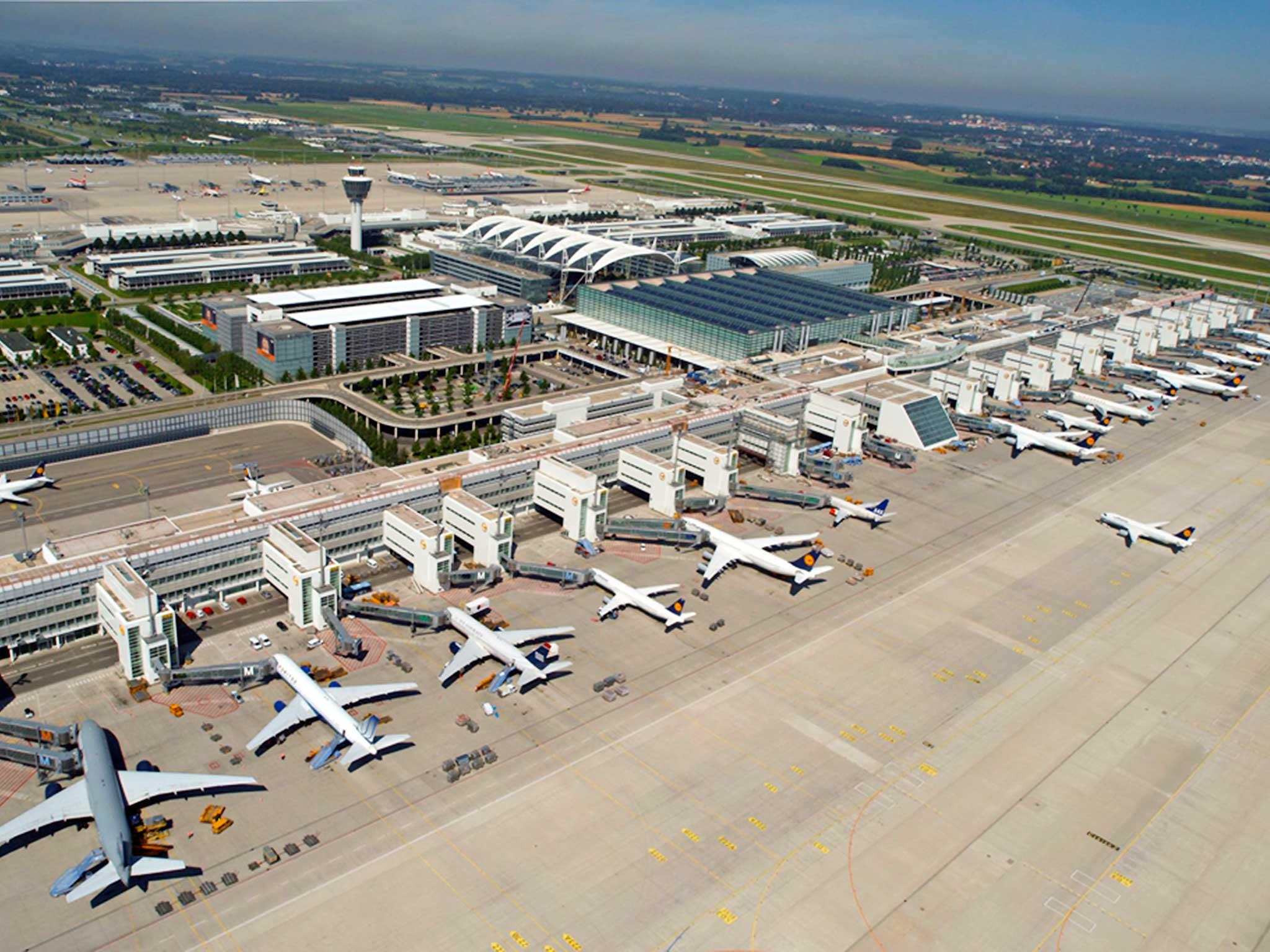 Nice Aeropuerto Nice Ville