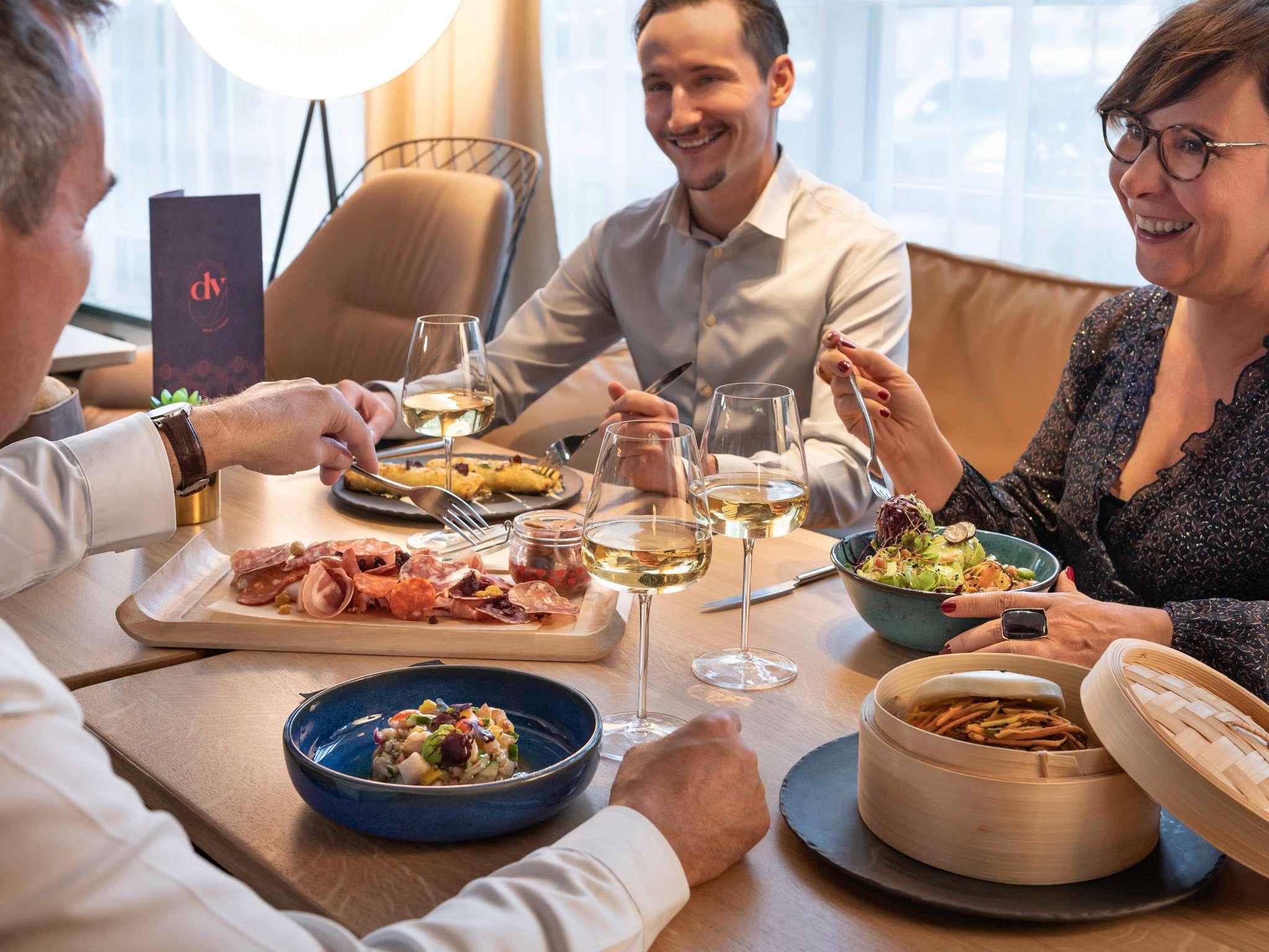 H´tel  ROISSY EN FRANCE Novotel Suites Paris CDG Airport Villepinte