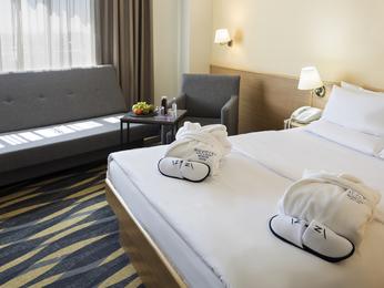 Hotel Moskau Novotel F 252 R Wochenenden Mit Der Familie Oder