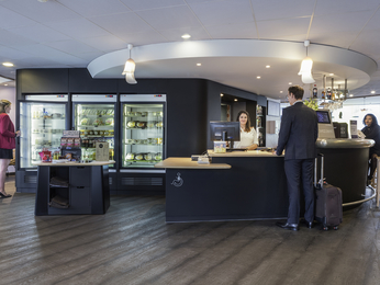 Bar - Novotel Suites Paris Roissy CDG